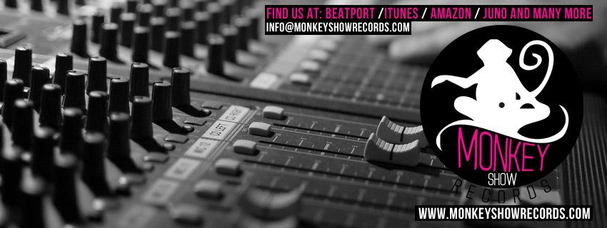 Monkey Show Records